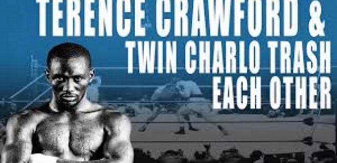 Terence Crawford