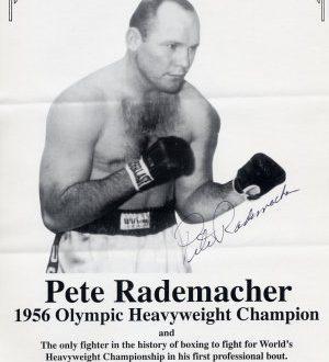 Pete Rademacher