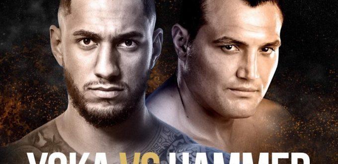 Yoka vs Hammer