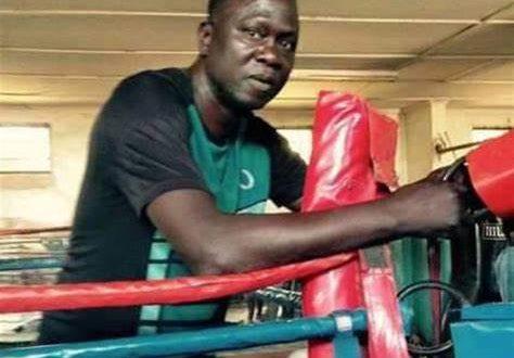 Anthony 'Preacherman' Mwamba dies