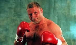Francois Botha in Boxing History