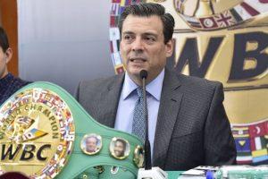 The WBC