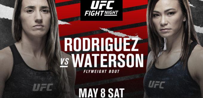 Rodriguez vs. Waterson