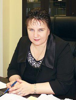 Olga Domuladzhanova