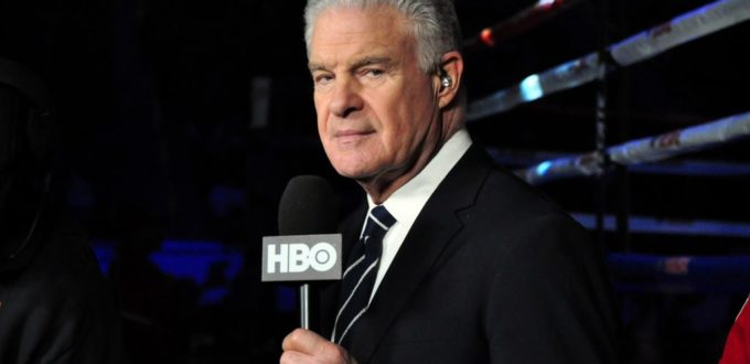 Jim Lampley Joins Triller