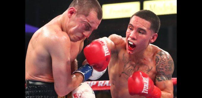 Oscar Valdez Next Fight