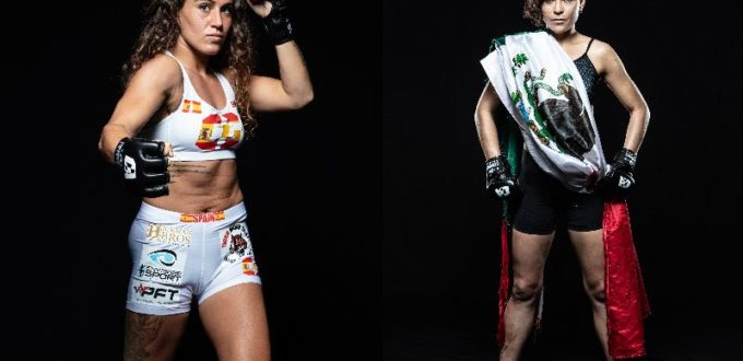 COMBATE GLOBAL ANNOUNCES FIRST-EVER, ONE-NIGHT, EIGHT-WOMAN TOURNAMENT