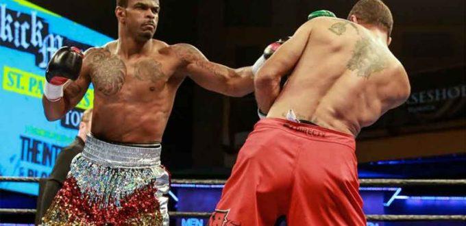 Premier Boxing Champions Michael Seals photo