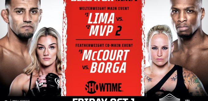 Lima vs. MVP 2