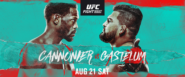 UFC on ESPN 29 Results