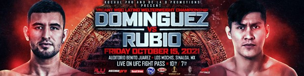 Manuel Gallegos stops Gabriel Lopez in 5th round, 10-0 Lester Martinez escapes with decision