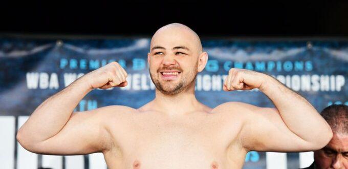 adam kownacki boxing